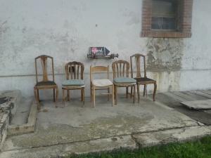 Take a seat (© Clare O'Dea)