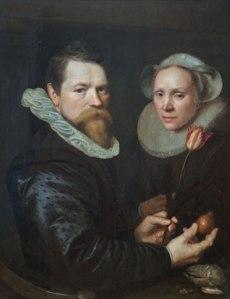 by Michiel Jansz van Mierevelt